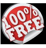 logo 100 gratuit en ligne